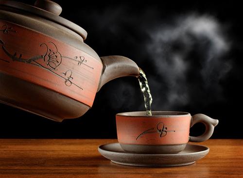 Как сделать чаепитие вкусным и незабываемым -