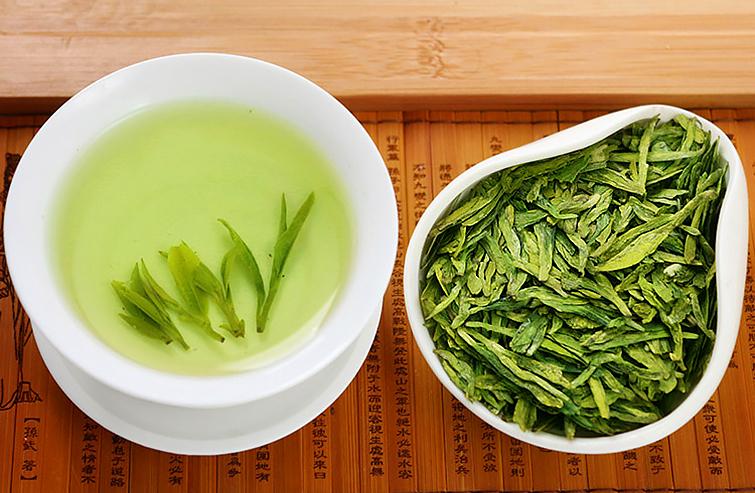 Китайский чай Лун Цзин (Колодец дракона) — лучший выбор гурманов