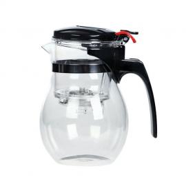 Чайник заварочный Гунфу (Типот), объем 1 литр