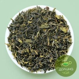Дарджилинг Тиндария Green gold Зеленый чай