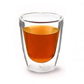 """Чашка-термос """"Лилия"""" с двойными стенками, 200 мл."""