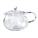 """Чайник стеклянный """"Ниагара"""", объем 400 мл."""