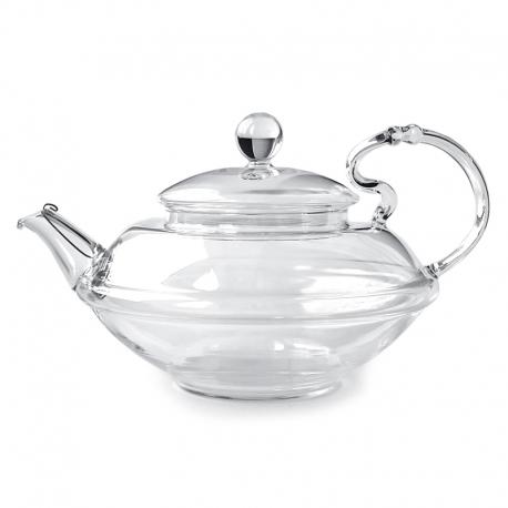 """Чайник стеклянный """"Сент-Клэр"""", объем 800 мл."""