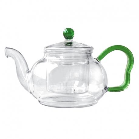 """Чайник стеклянный """"Брайс"""", объем 400 мл."""