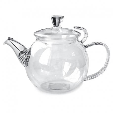 """Чайник стеклянный """"Босфор"""", объем 600 мл."""
