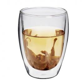 """Чашка-термос """"Камелия"""" с двойными стенками, 350 мл."""