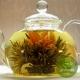 Связанный чай Бай Юй Лянь (Белый лотос благоденствия), 5 шт.