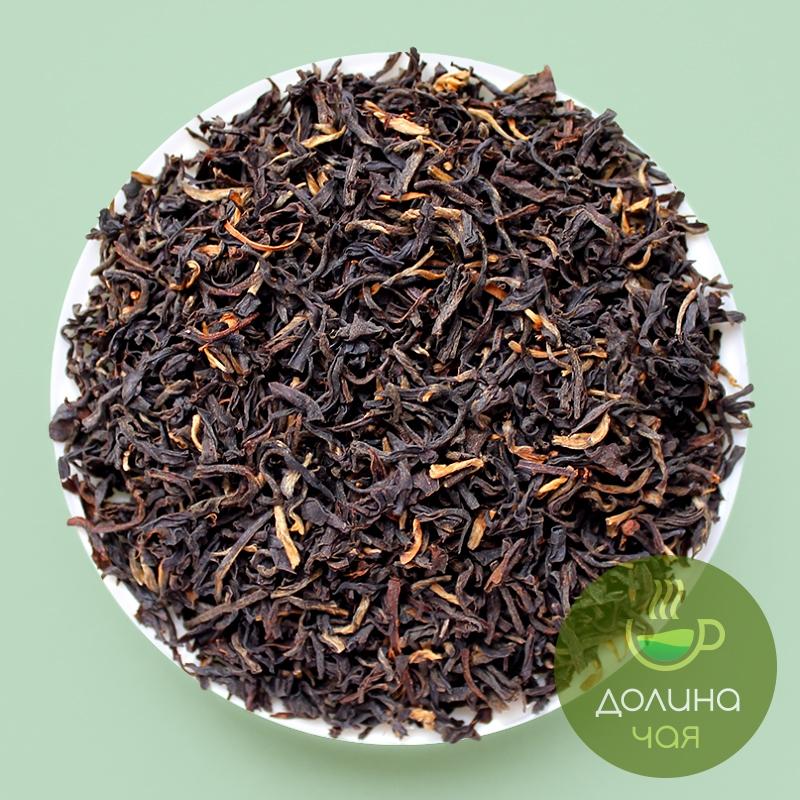 как пит пурпурный чай чанг