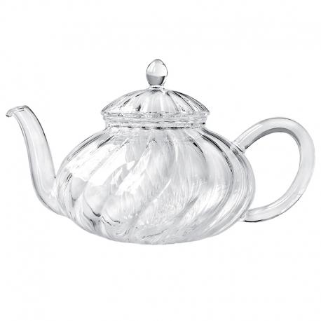 """Чайник стеклянный """"Вихрь"""", объем 600 мл"""