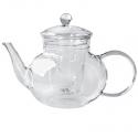 """Чайник стеклянный """"Вердон"""", объем 800 мл."""