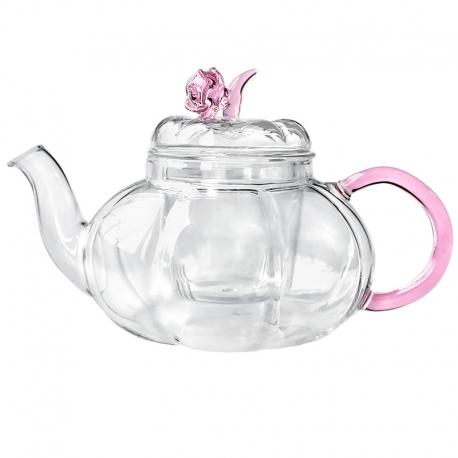 """Чайник стеклянный """"Ваймеа"""", объем 800 мл."""
