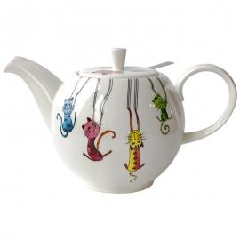 """Чайник заварочный """"Паркур"""", объём 1 л."""