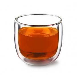 """Чашка-термос """"Пион"""" с двойными стенками, 270 мл. - Уценка"""