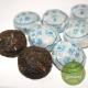 Чай шу пуэр Но Ми Сян Шу (с рисом) мини то ча, 5 шт.