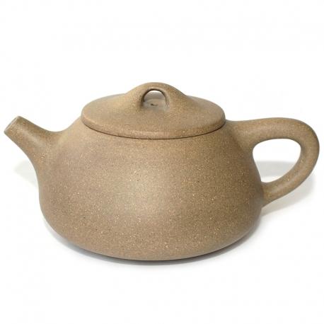 Чайник «Ши Пяо», исинская глина, объем 160 мл.