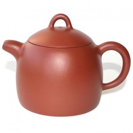 Чайник «Цинь Цуань», исинская глина, объем 240 мл.