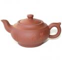 Чайник «Поющий лес», исинская глина, объем 350 мл.