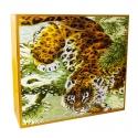 Пакет подар. «Леопард»