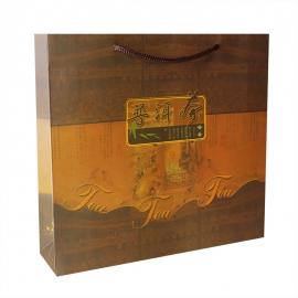 Пакет подар. «Чай»