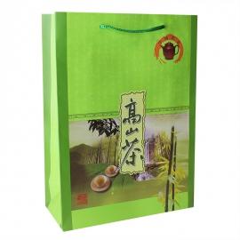 Пакет подар. «Чайная плантация»
