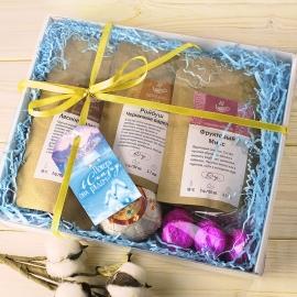 Подарочный набор чая «Поверь в сказку она рядом»