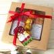 Подарочный набор чая «Зимние радости»
