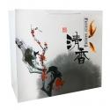 Пакет подар. «Японский сад»