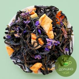 Иван-чай фруктово-пряный