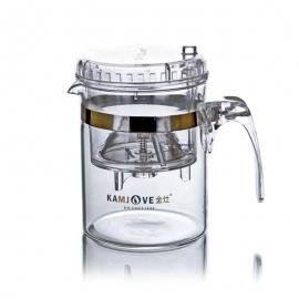 Чайник заварочный Гунфу (Типот), объем 300 мл.
