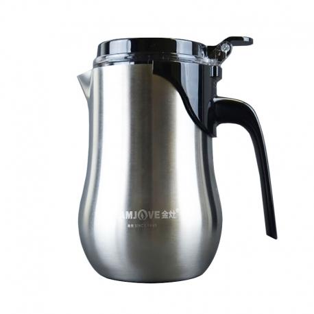 Чайник заварочный Гунфу (Типот), объем 650 мл.