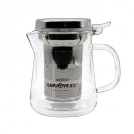 Чайник заварочный Гунфу (Типот), объем 500 мл.