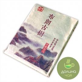 Пуэр Лао Ши То «Булан Гу Шу», 2014 г., 50 гр.