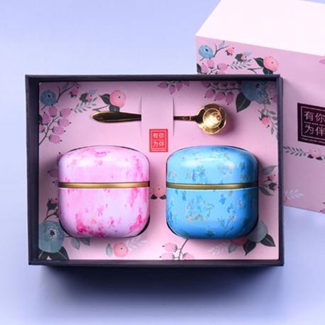 Подарочный набор чая «Черное золото»