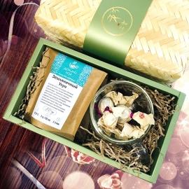 Подарочный набор «Чайное настроение-2»