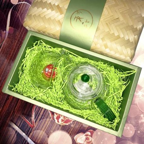 Подарочный набор «Чайное настроение-3»