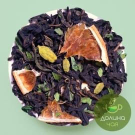 Иван-чай цитрусово-пряный