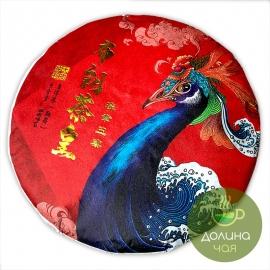 Пуэр Мэнхай Син И «Булан Ча Хуан», 2019 г., 357 гр., в подарочной упаковке