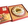 Золотой Павлин в подарочной упаковке, 2014 г, 357 гр.