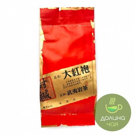 Да Хун Пао (Большой красный халат) №3, премиум, 10 гр.