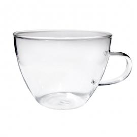 Чашка с ручкой, объем 250 мл.