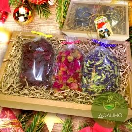 Подарочный набор «Счастливого года»