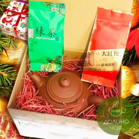 Подарочный набор «С Новым Годом-7»
