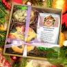 Подарочный набор «Новый год в Альпах»