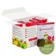 """Чай """"Ассорти, фруктовый чай с ягодами и фруктами"""", кубики 5-7 гр, 10 шт"""