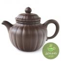 Чайник «Тыква», исинская глина, объем 250 мл.