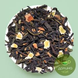 Иван-чай женьшень-имбирь