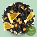 Иван-чай женьшень-бергамот