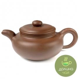 Чайник «Дебют», глина, объем 450 мл.