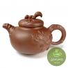 Чайник «Лесной дар», глина, объем 580 мл.