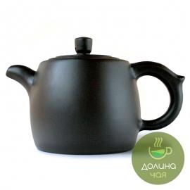 Чайник «Зенит», глина, объем 375 мл.